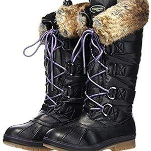 Aquatherm Santana Canada Donatella Snow Boot